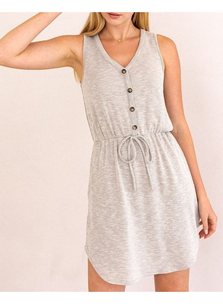 Gilli Bring Your Best Mini Dress
