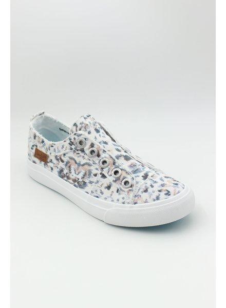 Rainforest Leopard Sneaker