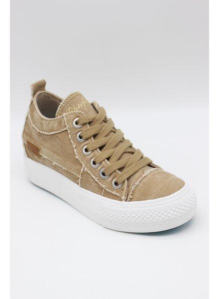 Desert Khaki Sneaker