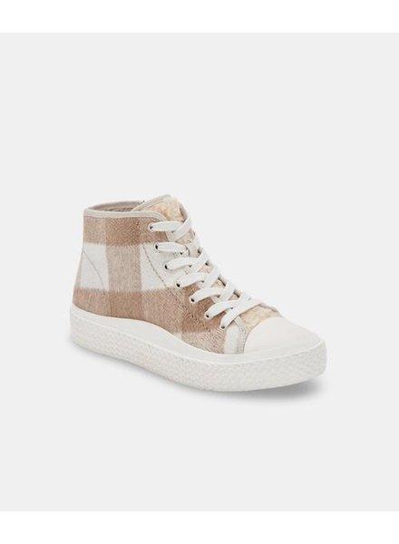 Dolce Vita Veola Plush Sneaker