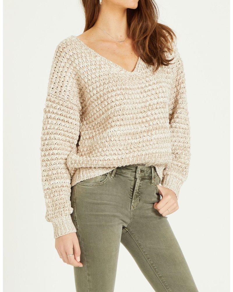 Dear John Lexie Frosted Sweater