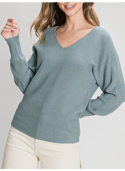 Be Cool In The Right Place Sweater