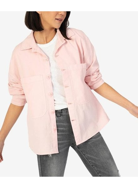 KUT From The Kloth Eloise Button Down