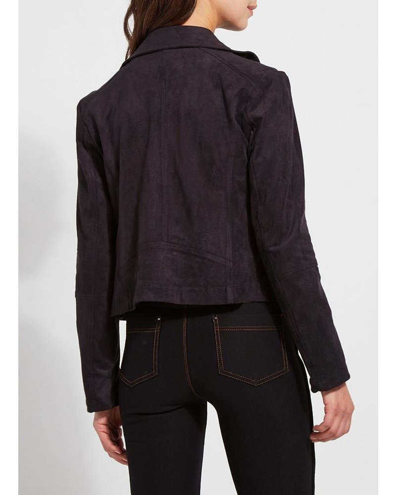 Lysse Essential Moto Jacket Black