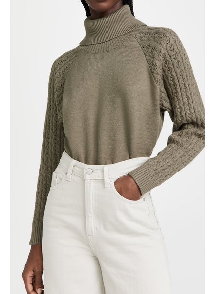 Put A Wing On It Sweater