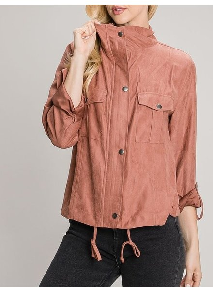 Be Cool Daycation Jacket