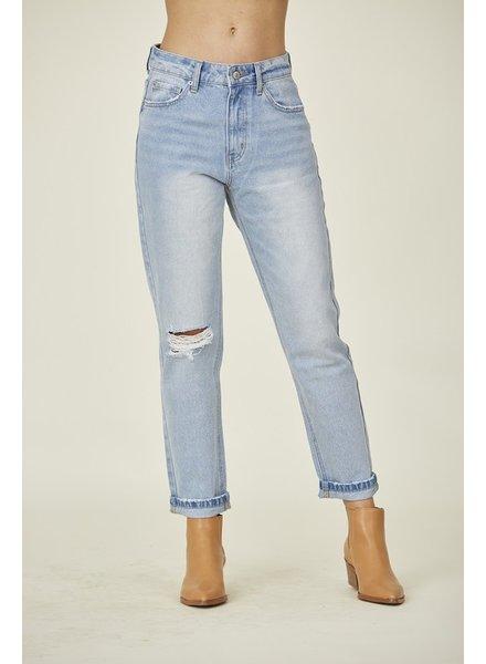 Last Straw Boyfriend Jeans