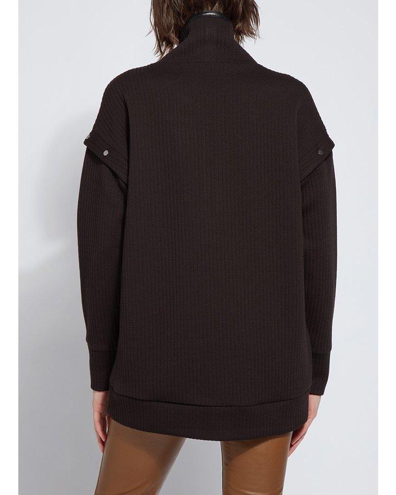 Lysse Cozy Convertible Sweatshirt