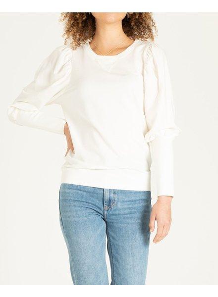 Tara Puff Sleeve Pullover