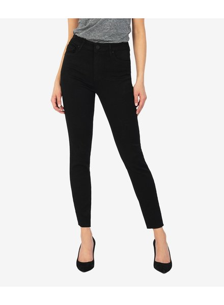 KUT From The Kloth Donna Fab Ab Ankle Skinny Black