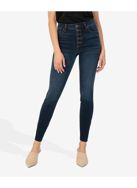 KUT From The Kloth Connie Fab Ab Ankle Skinny Giddy