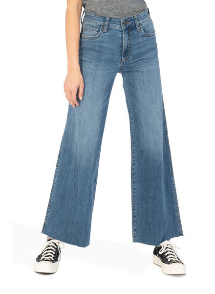KUT From The Kloth Redeem Fab Ab Wide Leg