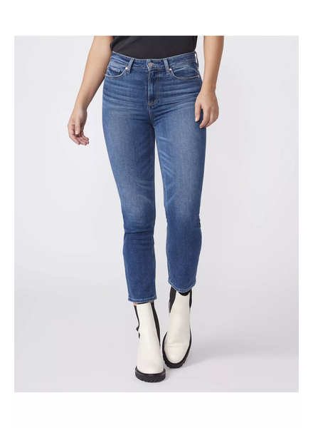 Paige Cindy Ankle Straight Roam