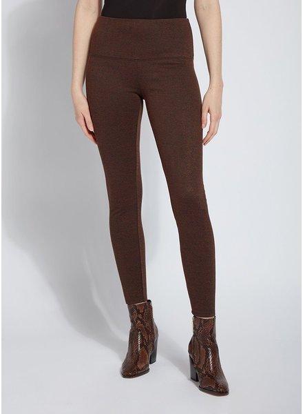 Lysse Signature Legging Copper Tweed