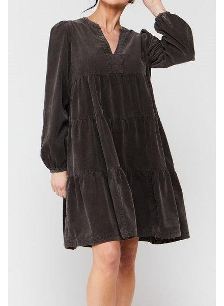 Sherin Pullover Dress