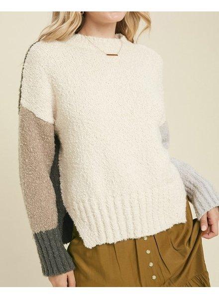 Turn Up The Heat Sweater