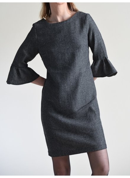 Molly Bracken Tracy Tulip Dress