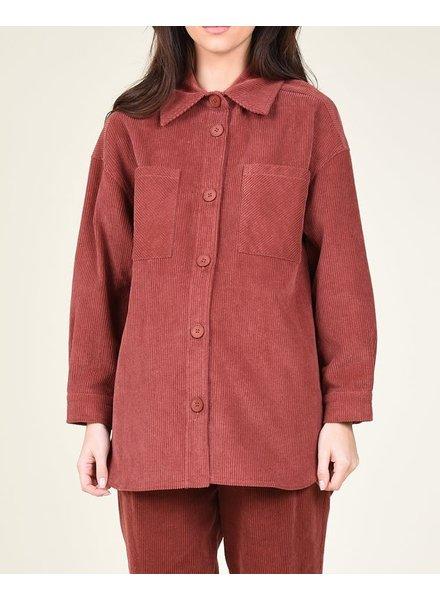 Molly Bracken Uplift Utility Jacket