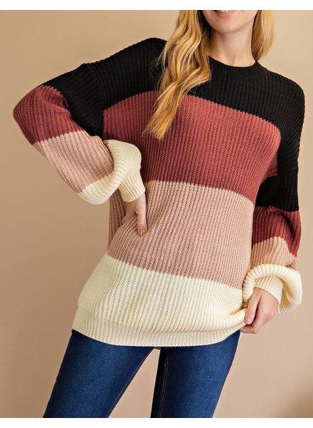 L Love Best Time To Wear A Stripe Sweater