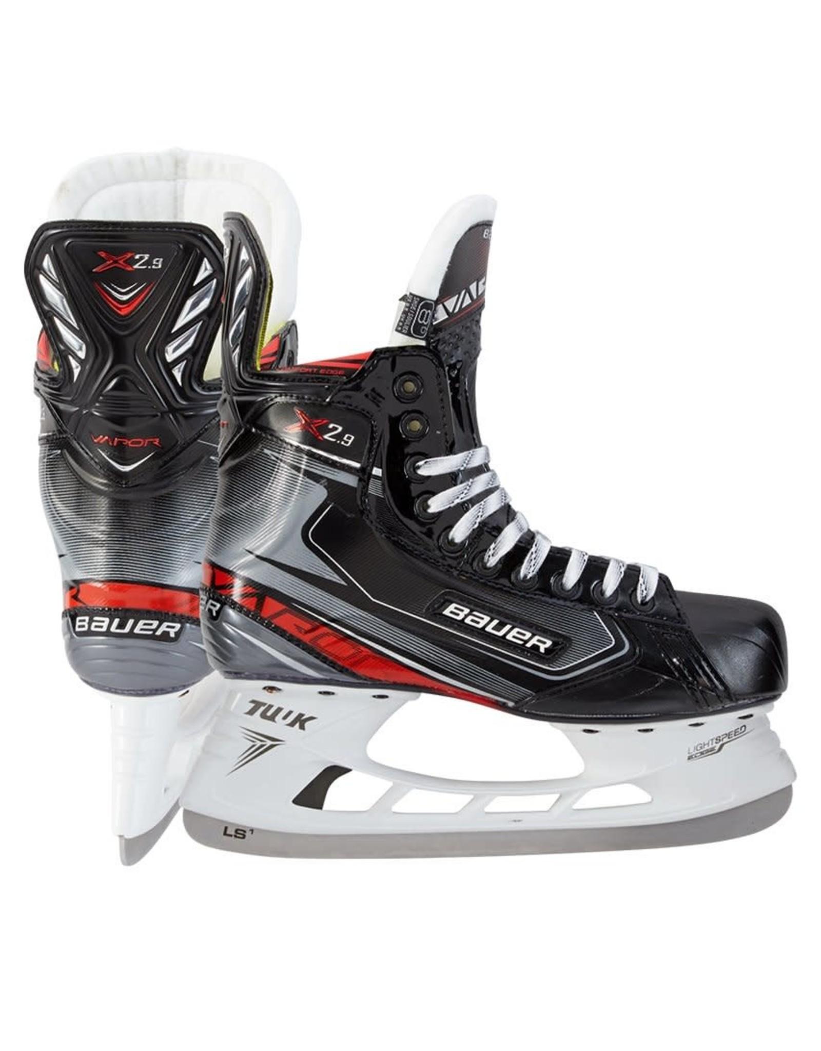 BAUER Vapor X2.9, Senior Hockey Skate