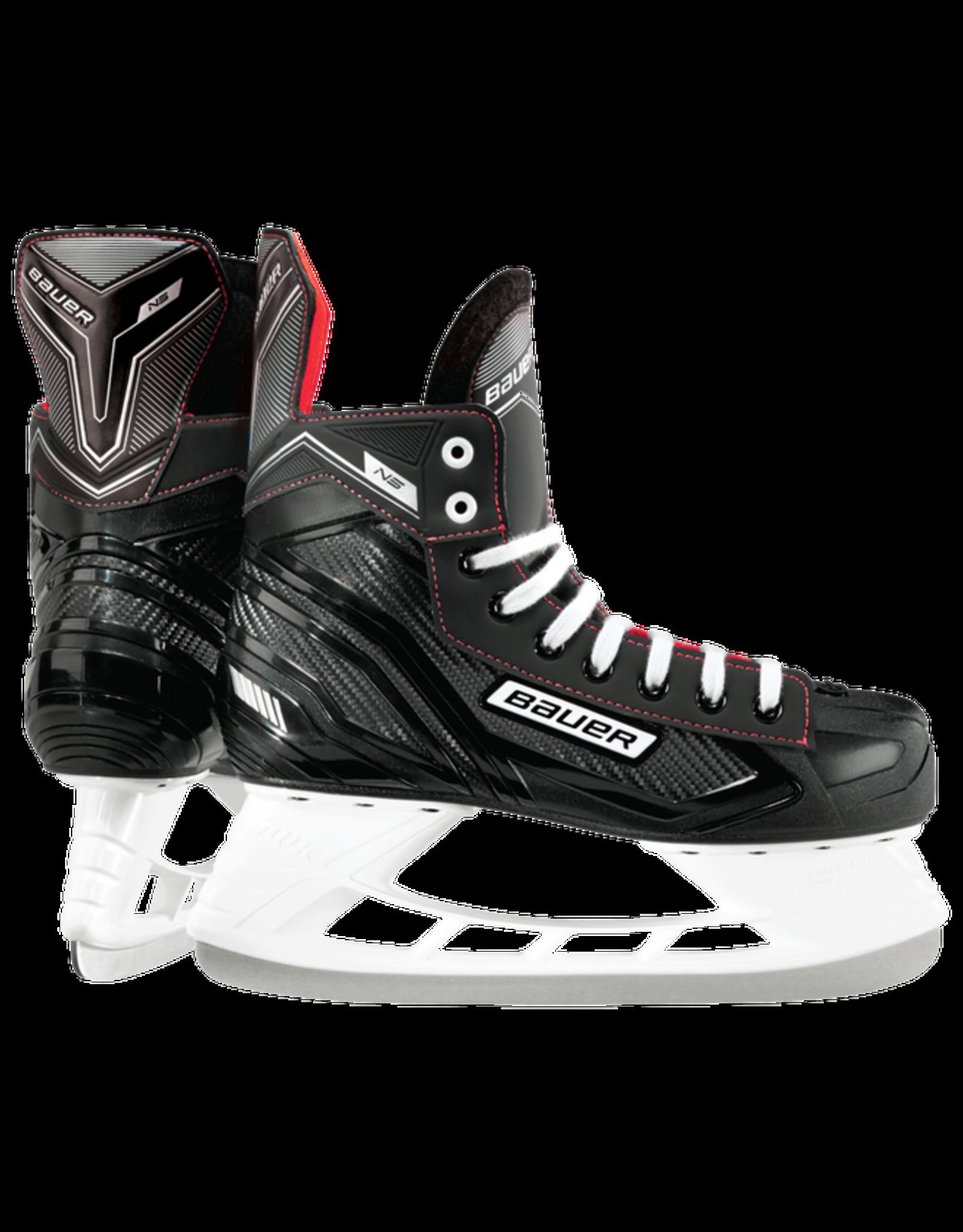 BAUER NS, Senior Hockey Skate