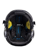 BAUER RE-AKT95, Hockey Helmet with Cage