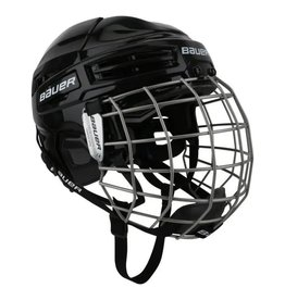 BAUER IMS 5.0, Hockey Helmet with Cage