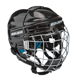 BAUER Prodigy, Youth, Hockey Helmet with Cage