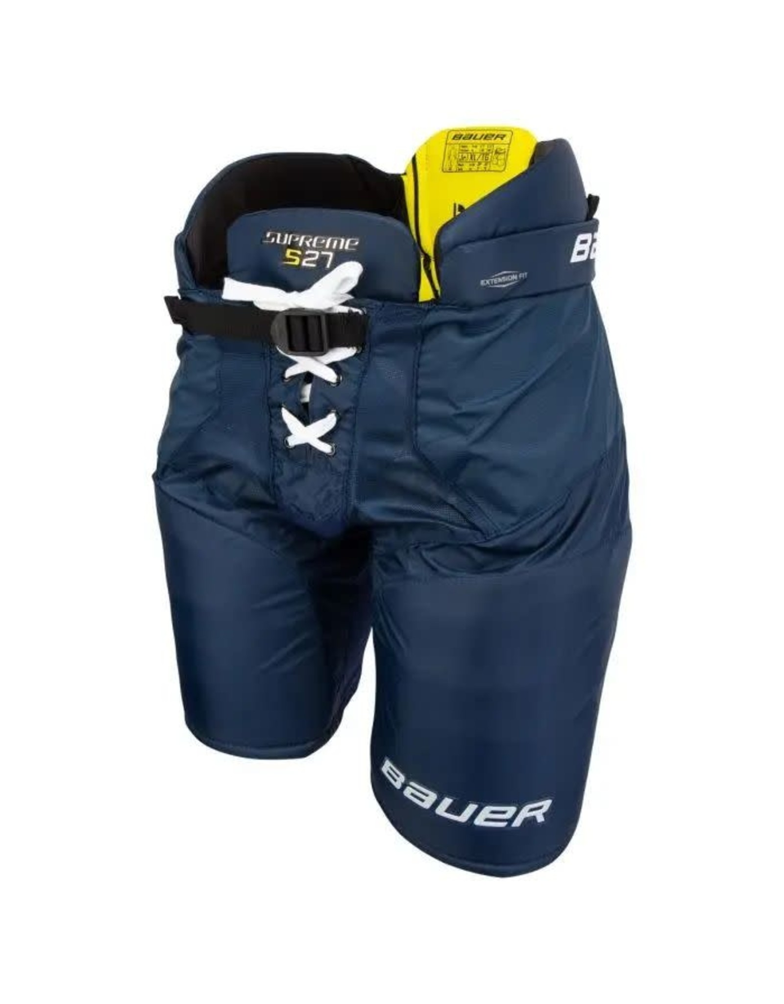BAUER Pants, Junior, Supreme S27