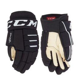 CCM Tacks 4 Roll 2, Senior Hockey Gloves