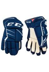 CCM Jetspeed FT350, Junior, Hockey Gloves