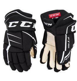 CCM Jetspeed FT350, Senior, Hockey Gloves
