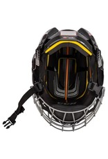 CCM Fitlite 3DS Youth, Hockey Helmet with Cage