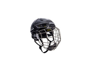 HELMETS, CAGES & SHIELDS