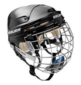 BAUER 4500, Hockey Helmet with Profile II Facecage