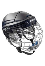 BAUER 4500, Hockey Helmet with Profile II Facecage