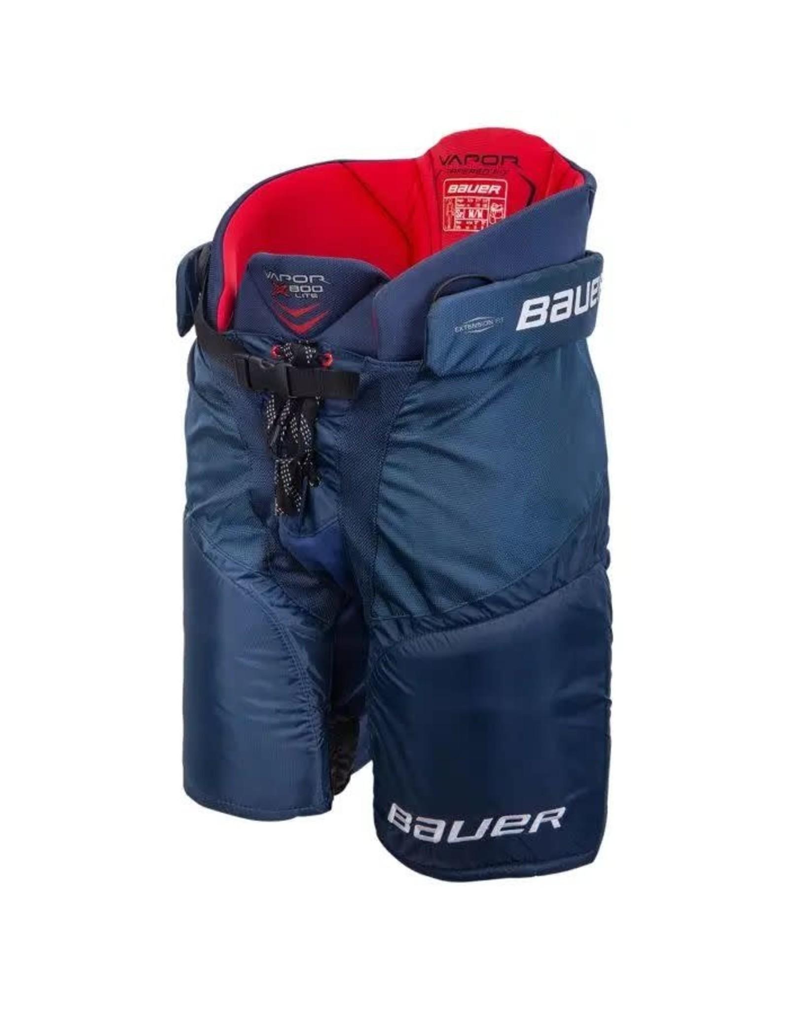 BAUER Pants, Senior, Vapor X800