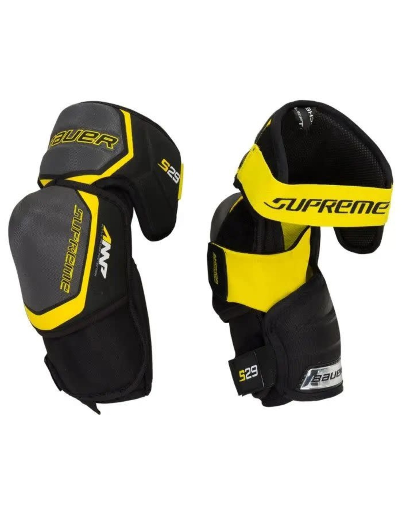 BAUER Supreme S29, Senior, Elbow Pads