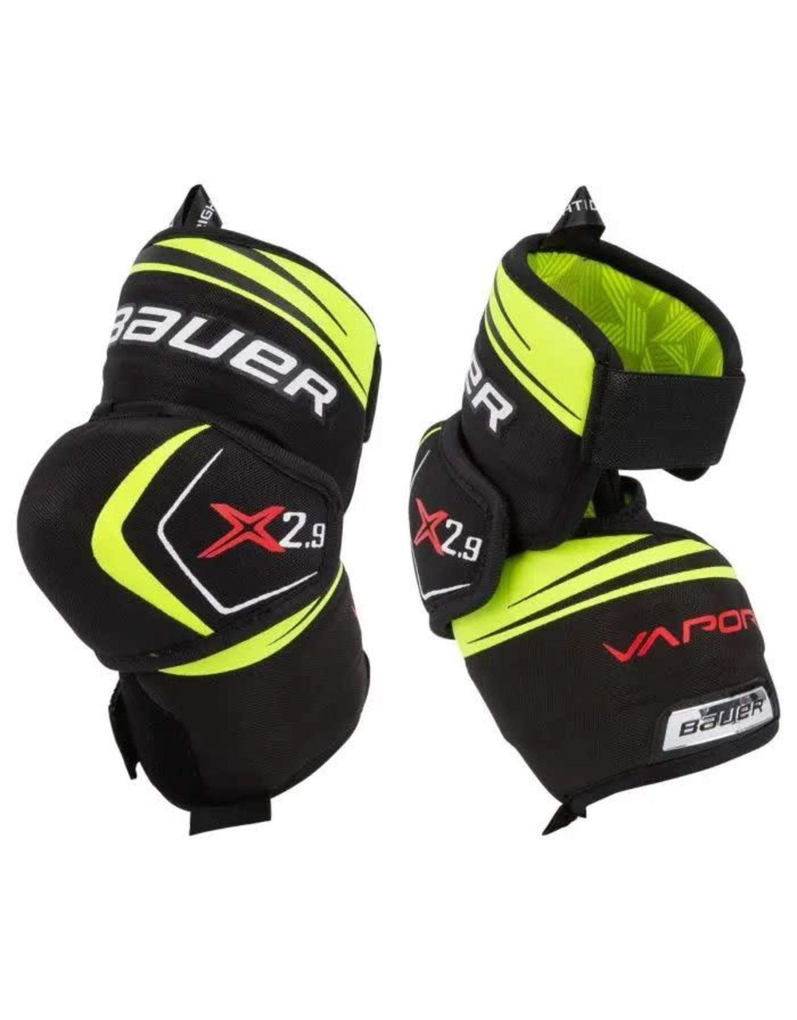 BAUER Vapor X2.9. Junior, Elbow Pads