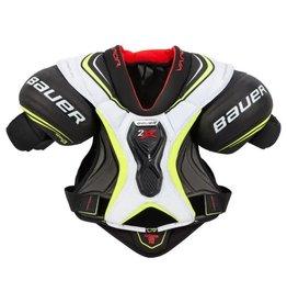 BAUER Vapor 2X, Junior, Shoulder Pads