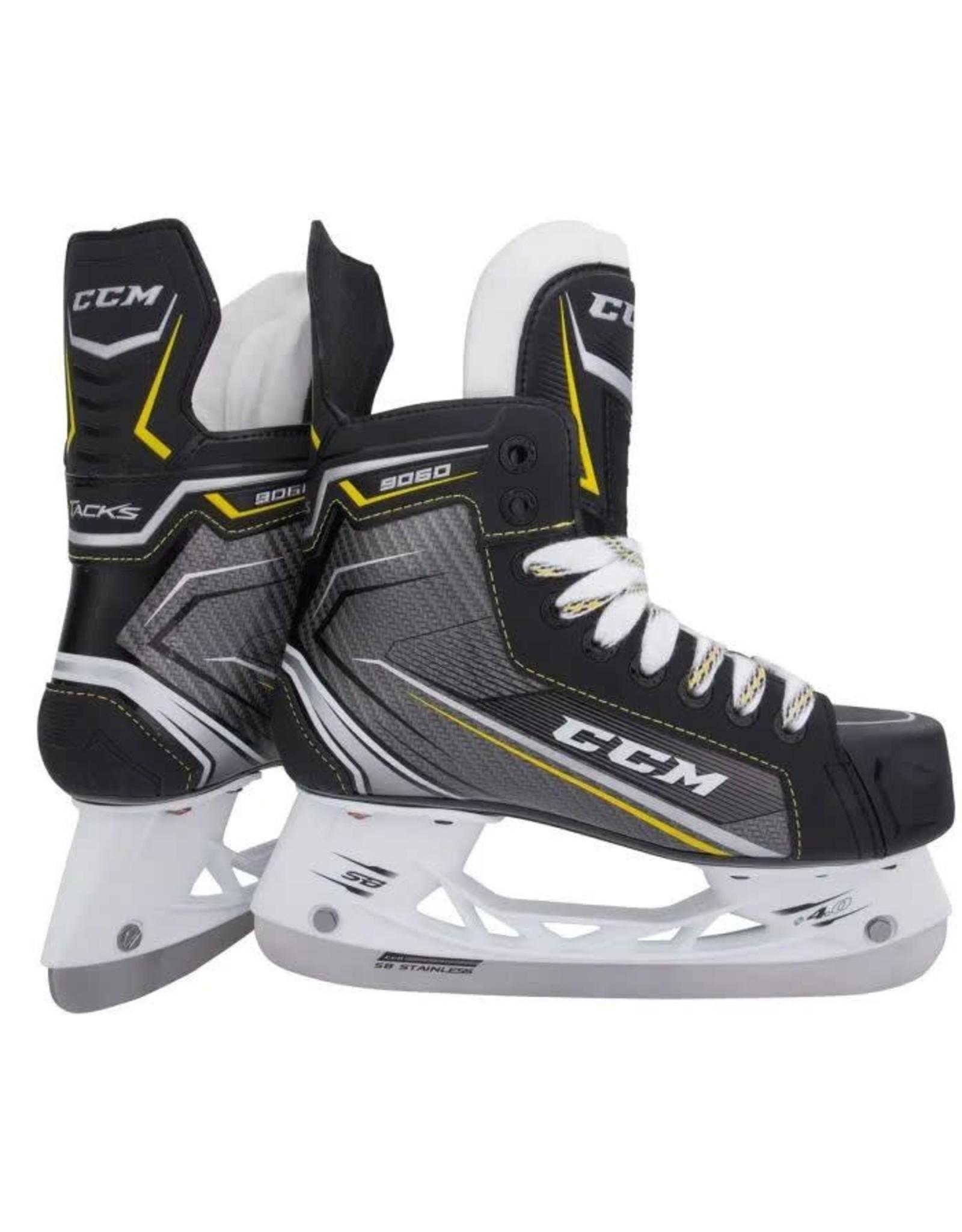 CCM Tacks 9060, Junior Hockey Skate