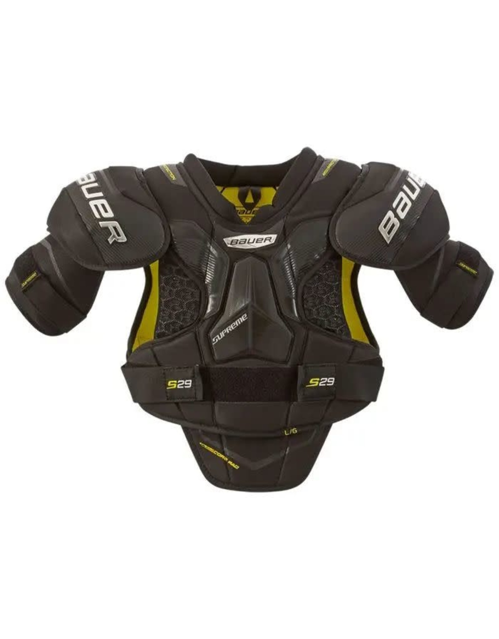 BAUER Supreme S29, Senior, Shoulder Pads