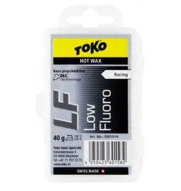 TOKO LF Hot Wax Black 40g
