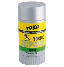 TOKO Nordic Base Wax Green, 27g