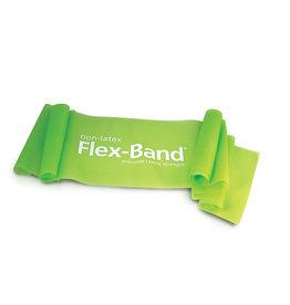 MERRITHEW Flex-Band® - Non-Latex Flex - extra strength (lime)