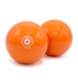 MERRITHEW Ball - Toning Ball™ 2 - pack  -  1lb