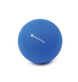 "MERRITHEW Ball - Mini Stability Ball™, Foam (7.5"") (blue)"