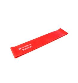 "MERRITHEW Flex-Band® Loop Extra Strength 10"" (red)"