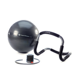 MERRITHEW Halo Trainer® with Stability Ball™