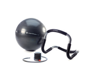 Merrithew Halo Trainer With Stability Ball